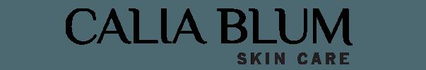 logo calia blum skin care