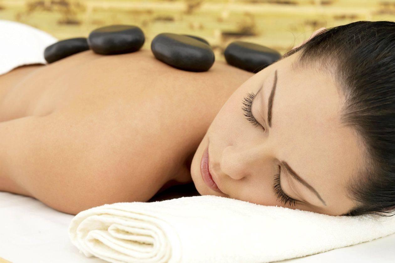 masaje relajante en monterrey